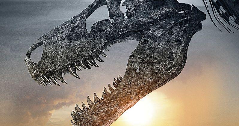 Dinosaur 13 Trailer Documents T-Rex Excavation Nightmare