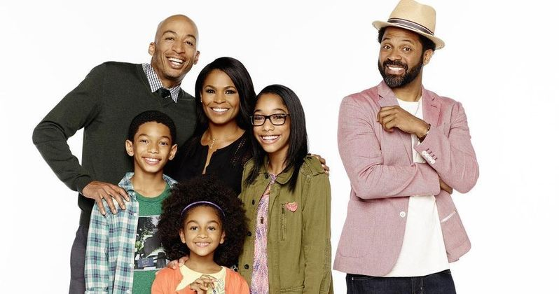 First Look at ABC's Uncle Buck TV Show