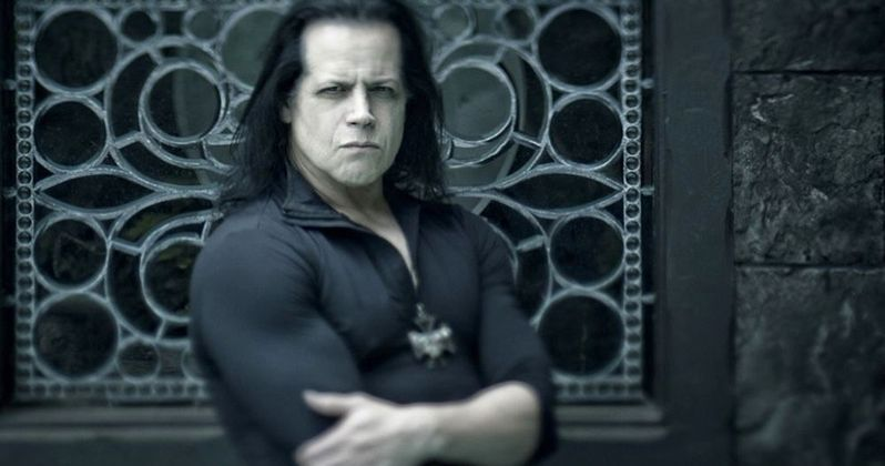 Glenn Danzig's Verotika Will Premiere at Cinepocalypse This Summer