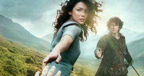 Outlander Poster Announces August 9th Premiere Date
