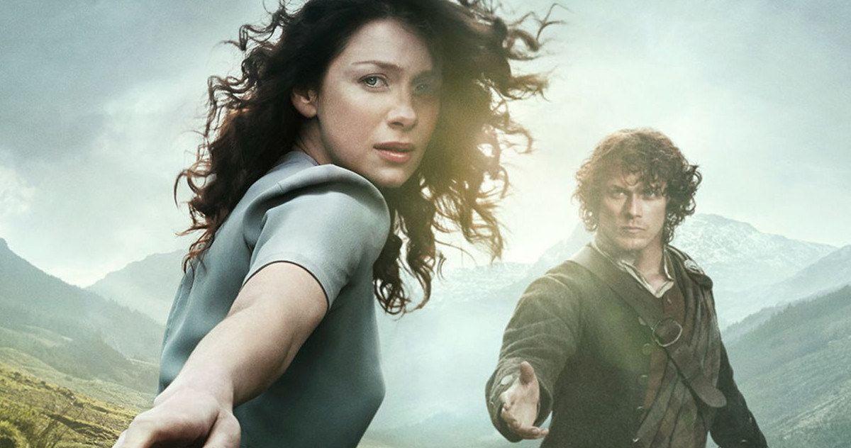 Outlander Staffel 2 Stream Movie2k