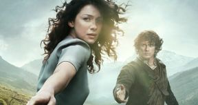 Starz Renews Outlander for Season 2
