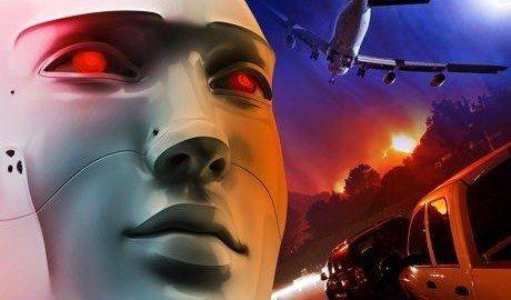 Robopocalypse and 6 Underground Are Next for Michael Bay