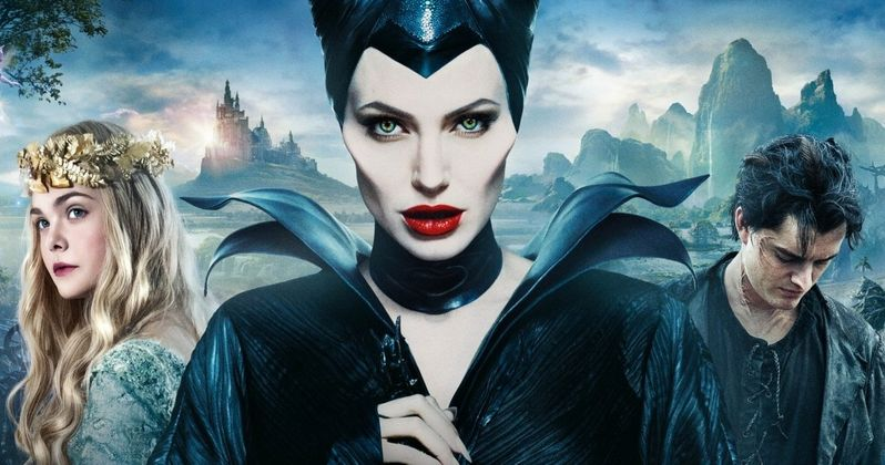 BOX OFFICE BEAT DOWN: Maleficent Takes Out X-Men with $70 Million