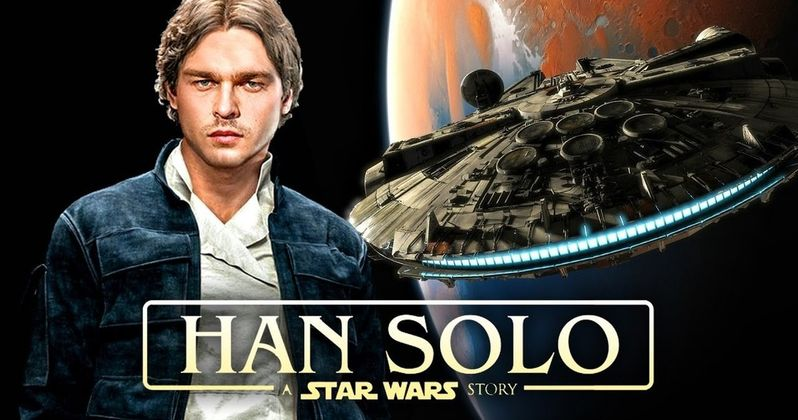 What Really Happened on Han Solo Set Before Directors Were Fired