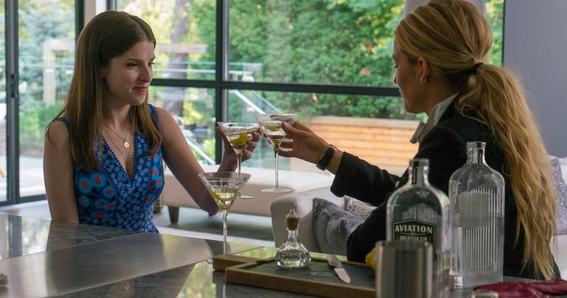 A Simple Favor Trailer Pulls Anna Kendrick & Blake Lively Into a Mystery