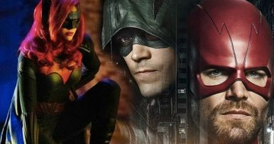 Elseworlds Synopsis Reveals Insane Story Behind Arrowverse Crossover