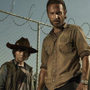 The Walking Dead Season 3 'Seed' Clip