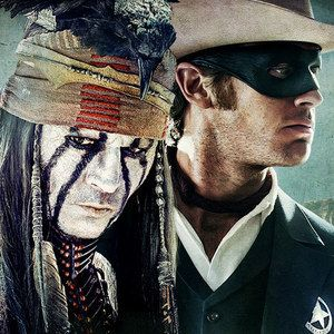 Tonto Gets Arrested in New The Lone Ranger Clip and Featurette