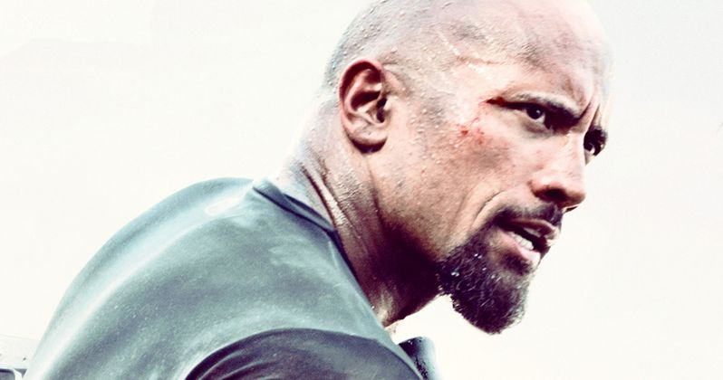 The Rock's Fast & Furious Spin-Off Confirms John Wick Director