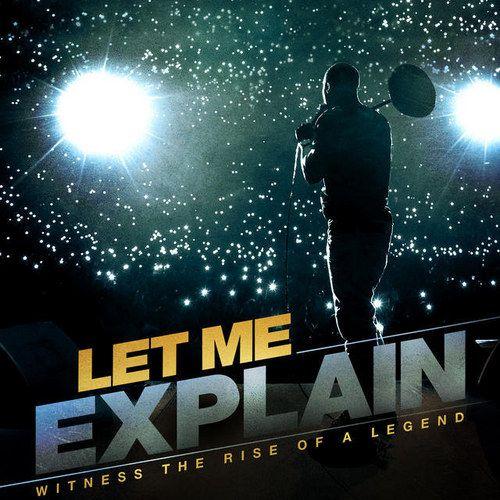 Kevin Hart: Let Me Explain Trailer
