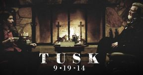 Kevin Smith's Tusk Gets a September 2014 Release Date