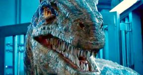 Final Jurassic World 2 Trailer Has Dinos Attacking the Mainland