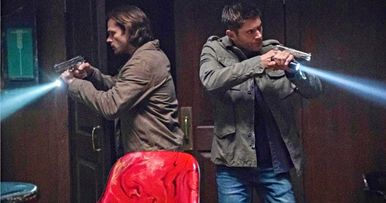 All-Day Supernatural Marathon Is Happening on TNT This Halloween