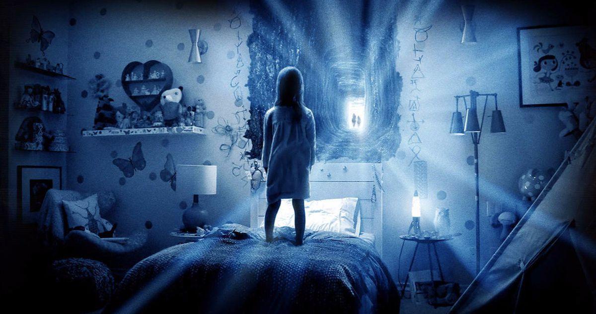 Paranormal Activity 3 Besetzung