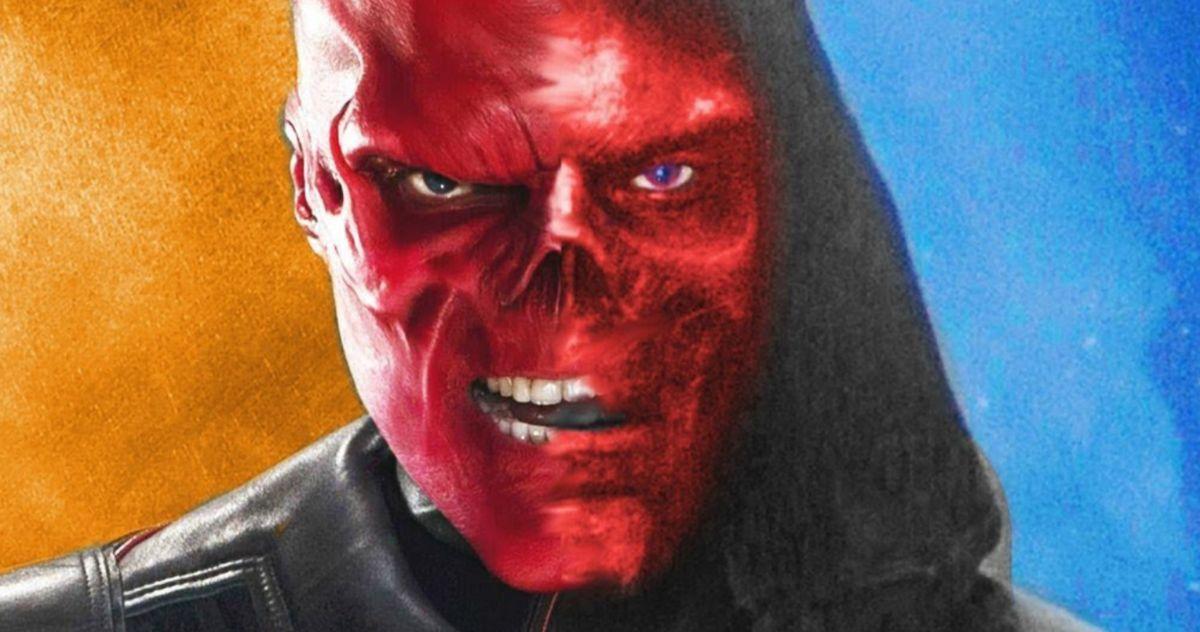 Why Hugo Weaving Didn't Return as Red Skull in Infinity War or Avengers: Endgame