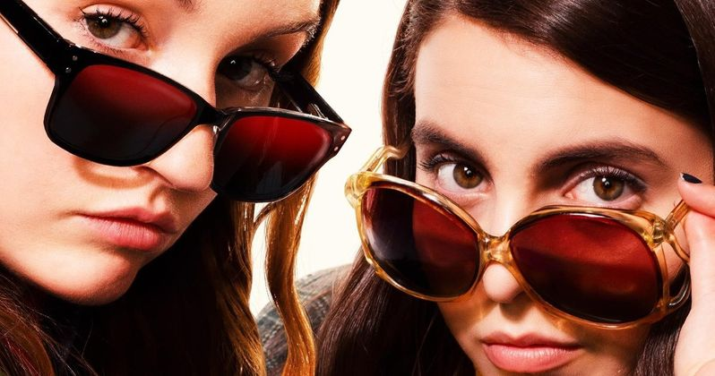 Final Booksmart Red-Band Trailer Takes Two High Schoolers on One Filthy Ride