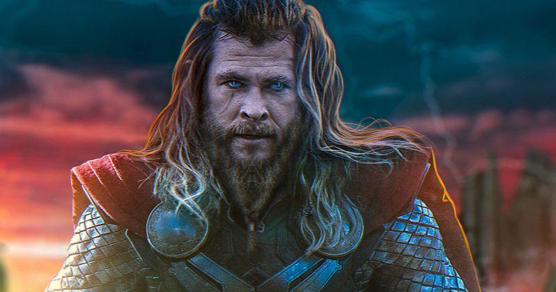 Will Drunk Thor Return in Guardians 3? Karen Gillan Sure Hopes So