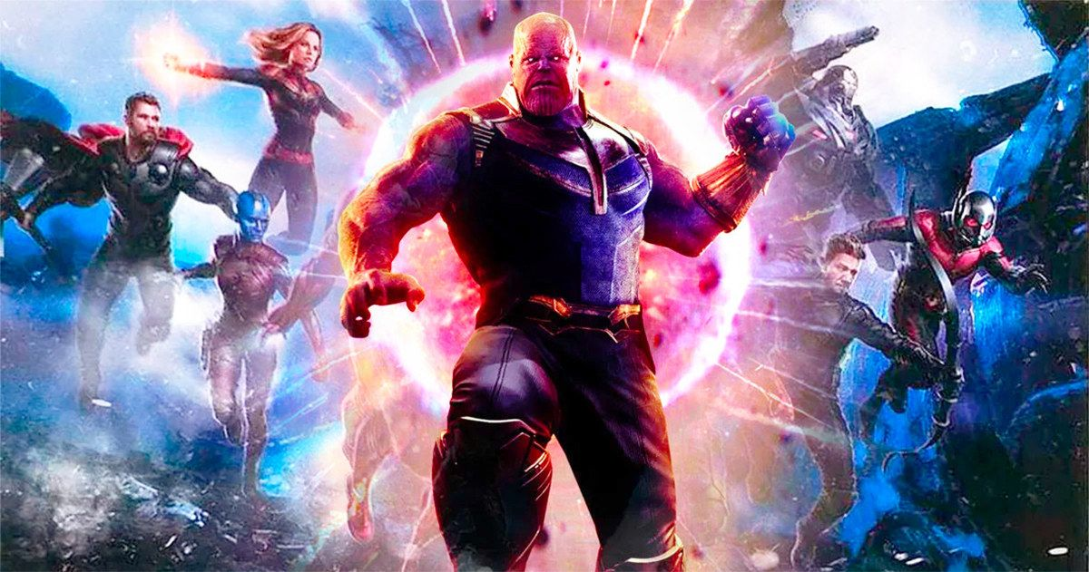 Avengers 3 release date in Sydney