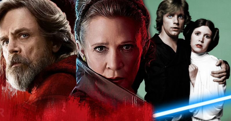 Rumored Rise of Skywalker Flashbacks Axed After Recent Reshoots?