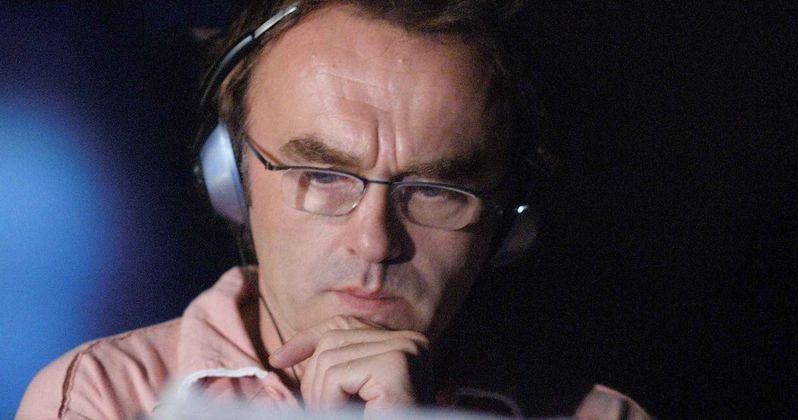 James Bond 25 Targets Slumdog Millionaire Director Danny Boyle
