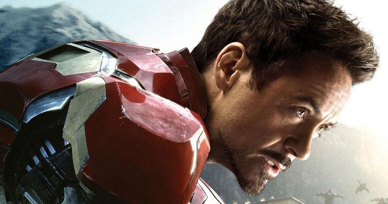 How Much Did Robert Downey Jr. Earn for Avengers 2 & Captain America 3?
