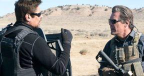 Sicario 2: Soldado Trailer Reunites Josh Brolin and Benicio Del Toro