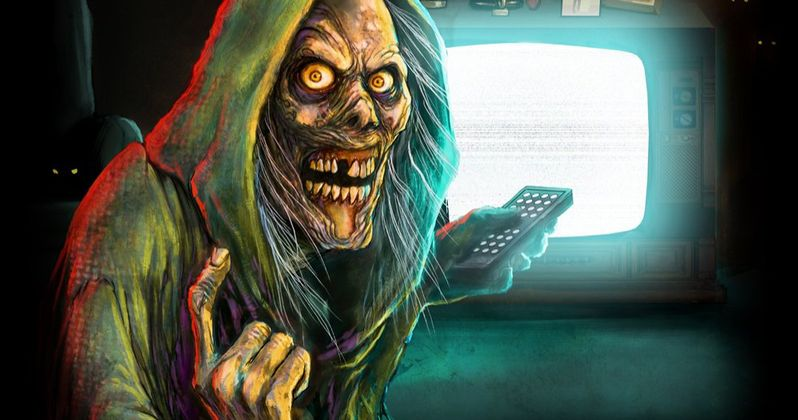 Shudder's Creepshow TV Series Poster Pays Tribute to Original Director George Romero