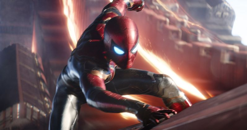 Infinity War Theory Claims Spider-Man & the Guardians Die, But Return