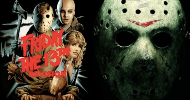 Jason Kills 83 Victims in Gore-Soaked Friday the 13th Supercut Video