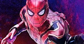 Avengers 4 Directors Brag About Making a Kid Cry Over Spider-Man's Death