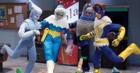 Robot Chicken DC Special 2: Villains in Paradise Featurette