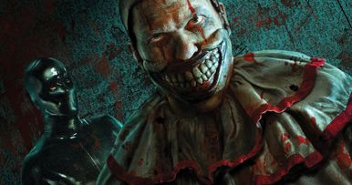 Horror Nights American Horror Story Maze Delivers Scares from 3 Seasons
