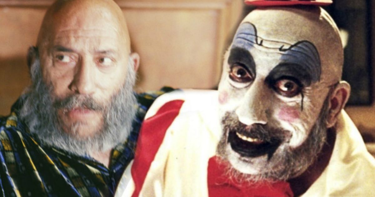 Sid Haig, Genre Icon and House of 1000 Corpses Star, Dies at 80