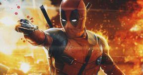 New Deadpool 2 Trailer Drops Tomorrow?
