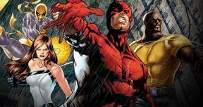 Marvel's The Defenders Netflix Series Begins Shooting This Year