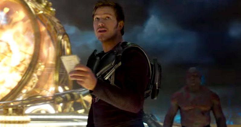 Guardians of the Galaxy 2 Is Unconnected from MCU Continuity