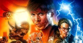 Full Kung Fury Short Is Online and It's Insane!
