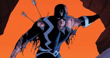 Marvel's Inhumans Gets Delayed Indefinitely