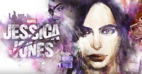 Jessica Jones Renewed for Season 2 on Netflix
