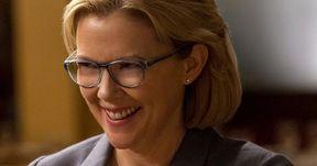 Captain Marvel Lands Annette Bening as Carol Danvers' Mom