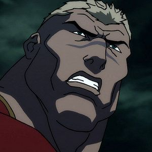 Justice League: The Flashpoint Paradox 'Aquaman & Wonder Woman' Clip