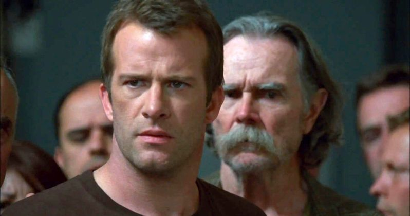 Thomas Jane Was Almost Rick Grimes in The Walking Dead