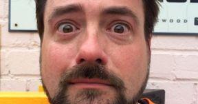 Star Wars: Episode VII Set Visit Brings Director Kevin Smith to Tears