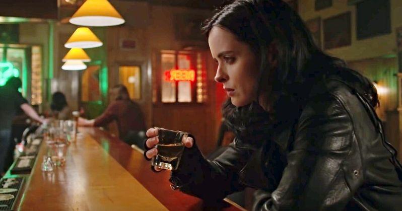 Jessica Jones Season 3 Teaser Drops, Final Episodes Coming to Netflix in June
