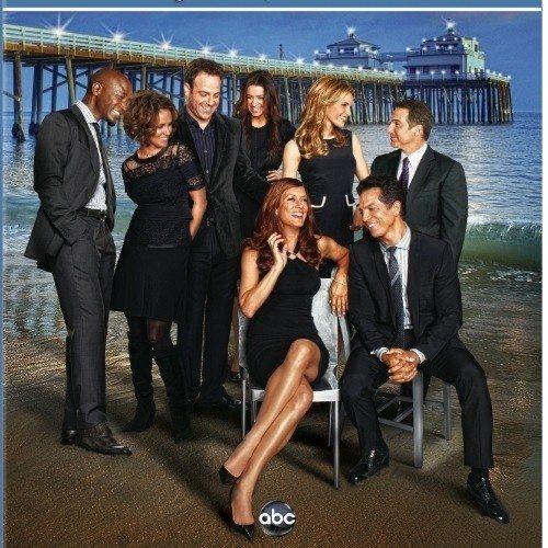 CONTEST: Win Private Practice: The Complete Sixth Season DVD
