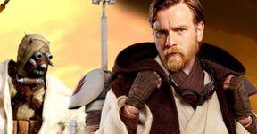 Obi-Wan Kenobi Movie Is in Pre-Production, Begins Shooting Spring 2019?