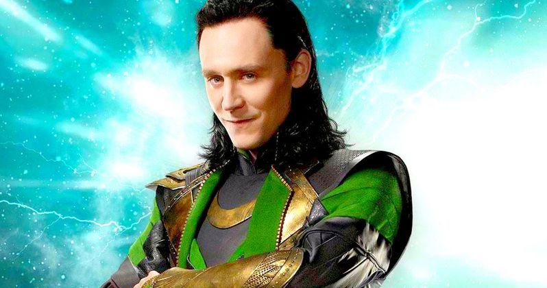 Avengers 2: Whedon Explains Why Loki Scene Was Cut