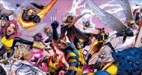 Next X-Men Movie Is Set in the '90s