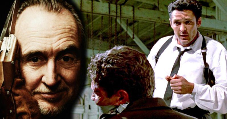 Elm Street Director Wes Craven Walked Out of Reservoir Dogs